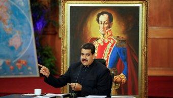 Maduro llama líderes opositores reunión pública victoria electoral
