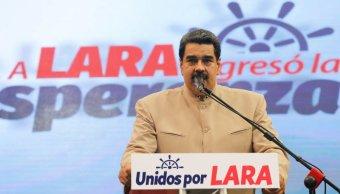 Maduro anuncia que repetirá elecciones donde no reconozcan Constituyente
