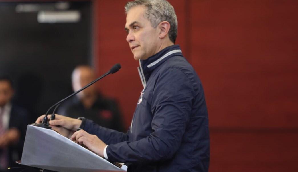 Mancera Frente Ciudadano candidato transparencia democracia