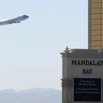 Peña Nieto expresa condolencias Trump masacre Las Vegas