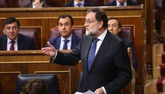 ante congreso rajoy pide elecciones cataluna