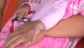 Médicos en Chiapas realizan cesárea durante sismo del 7 de septiembre