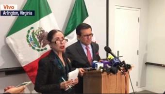 TLCAN posibilidades acuerdos reitera Ildefonso Guajardo