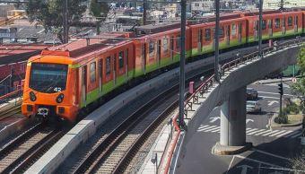 metro continua rehabilitacion de linea 12