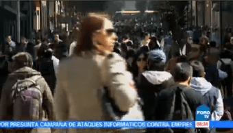 Mexicanos Recurren Encuentros Sexuales Ocasión