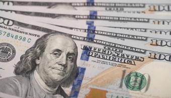 México prepara emisión de un bono en dólares