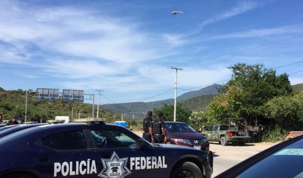 Son 49 los detenidos en Eduardo Neri, Guerrero