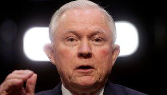 Sessions asegura que pandilla MS 13 es prioridad Estados Unidos