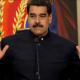 Nicolás Maduro, presidente de Venezuela, conferencia de prensa