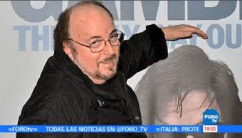 Nuevo Escándalo Acoso Hollywood Estados Unidos Angeles Times James Toback