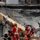 Operación de rescate en zona de derrumbe de Álvaro Obregón 286