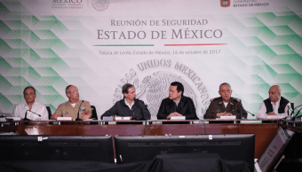 gobierno federal y edomex suman esfuerzos inseguridad