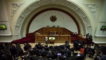 Parlamento venezolano declara fraudulentas las elecciones regionales