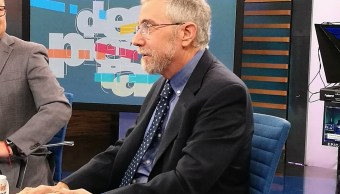 Paul Krugman cuestiona decisiones de Donald Trump, en Despierta
