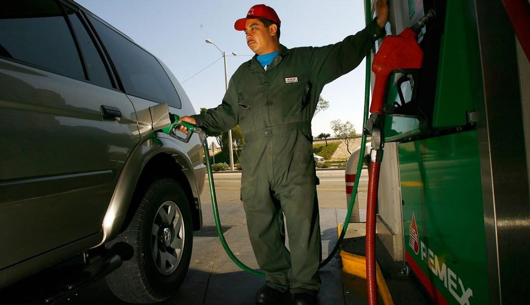 Pemex niega venta de gasolinas de mala calidad