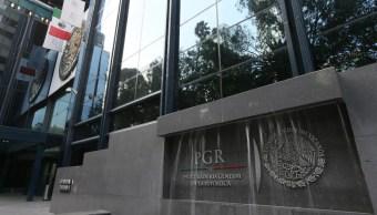 Cambios PGR no alteran procedimientos Alberto Elías Beltrán