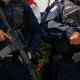 Policías desplegados en Tabasco, donde aumentan secuestros y percepción de inseguridad