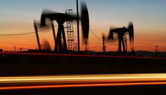 Precios del petróleo suben por conflicto de Iraq con los kurdos
