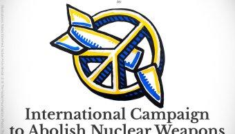 premio nobel paz campaña armas nucleares