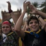 EU reitera apoyo a una España unida tras discurso de Puigdemont