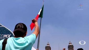 ciudad mexico honra victimas sismo 19septiembre