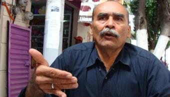 Ofrecen recompensa por homicidas de exdirigente del PRD en Guerrero
