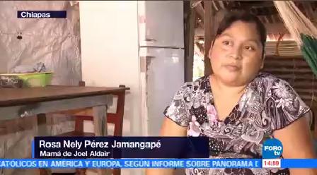 Realizan Éxito Cateterismo Recién Nacido Chiapas