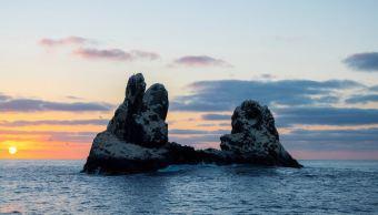 Felicitan México creación Parque Nacional de Revillagigedo