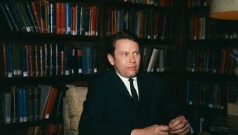 el poeta eichard wilbur muere a los 96 años