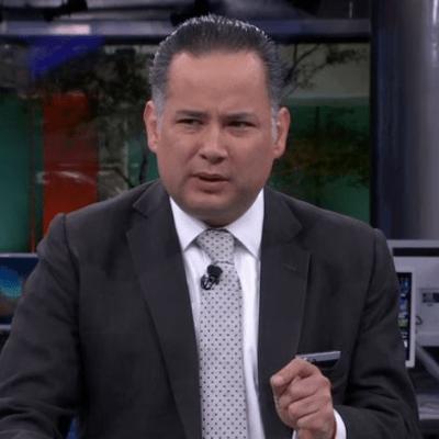 Santiago Nieto Castillo, ex titular de la Fepade.
