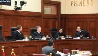 SCJN analizará despenalización de venta de alcohol a menores en Edomex