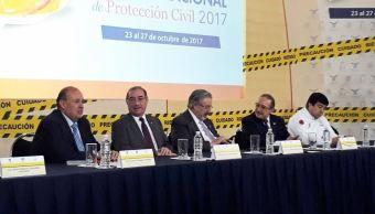 Presidente de la SCJN garantiza que todos los inmuebles del Poder Judicial