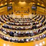 senado espanol pospone articulo 155 cataluna