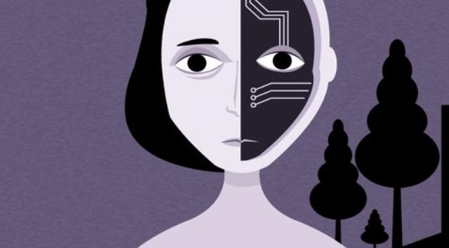 Shelley, Twitter del robot que escribe cuentos de horror