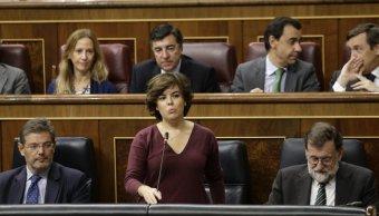 gobierno espanol busca suspender autonomia catalana