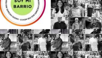 plataforma soymibarrio apoyar negocios afectados sismo
