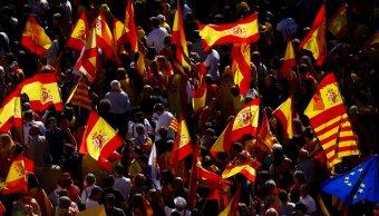 S&P no cree que España tenga impacto por Cataluña