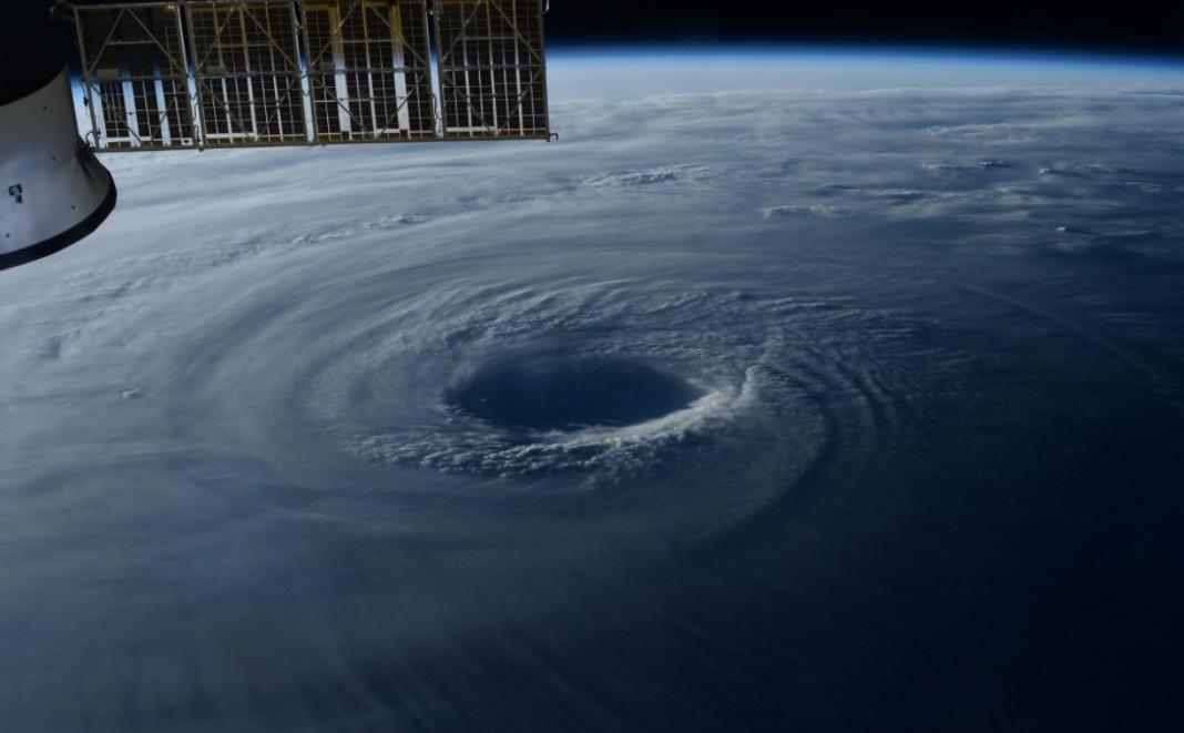 Tifón Lan deja 2 víctimas fatales tras su paso por Japón