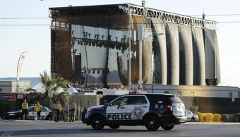 No hay mexicanos afectados por ataque en Las Vegas