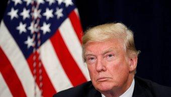 Trump se deslinda polémico contrato ayudar Puerto Rico