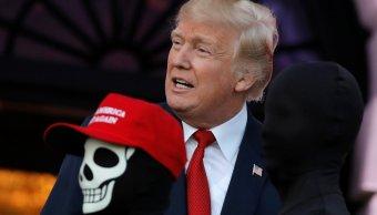 Bloquean veto Trump transgéneros Ejército Estados Unidos