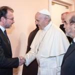 videgaray agradece papa francisco su solidaridad sismos mexico