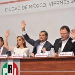 pri aprueba metodo seleccion candidatos convencion delegados