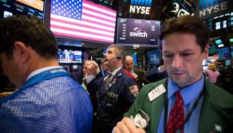 Wall Street abre en máximos históricos