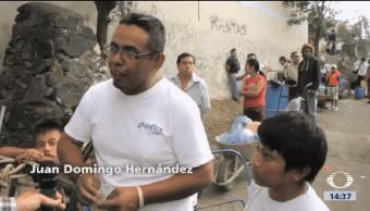 Xochimilco Siguen Sin Agua Potable 80 Mil Vecinos Delegación