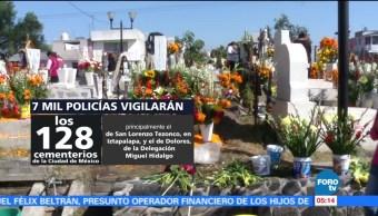 México celebra el Día de Muertos