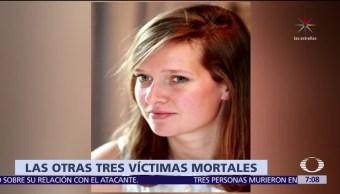 Las otras víctimas del atentado en Nueva York