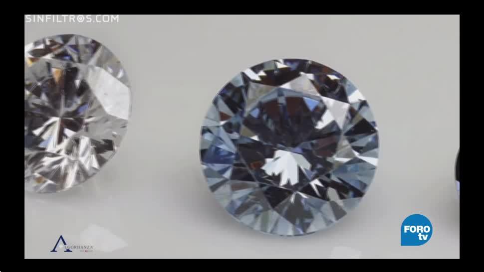 Sin Filtros: Polvo somos y en diamante nos convertiremos