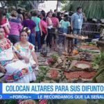 Concurso de altares en Mérida, Yucatán