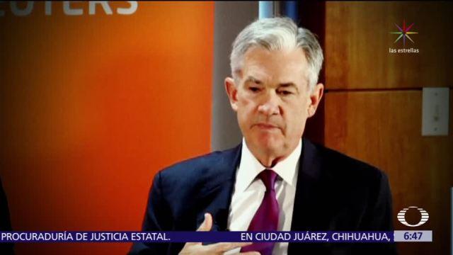 Quién es Jerome Powell, ¿nuevo presidente de la Fed?